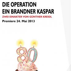 Die Operation - Ein Brandner Kasper